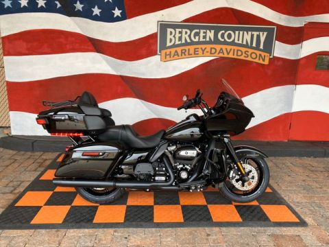 New 2020 Harley-Davidson Touring Road Glide Limited FLTRK